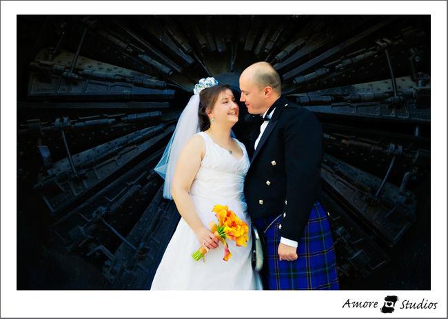 Karen & Scott WD 005