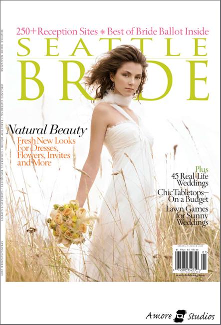 Seattle-Bride